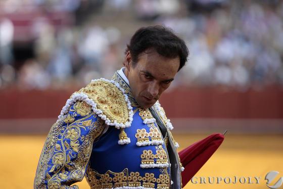 Manuel Jesús 'El Cid'. / Juan Carlos Muñoz