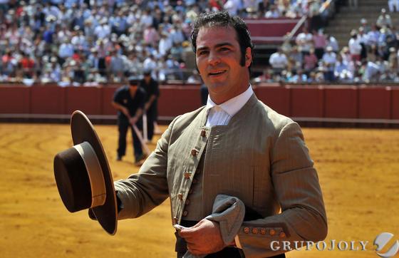 Álvaro Montes. / Juan Carlos Vázquez