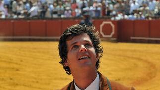 Luis Valdenebro. / Juan Carlos Vázquez