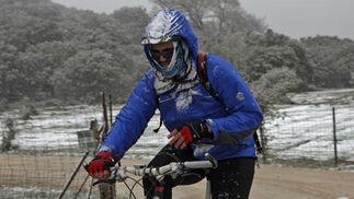 El invierno vuelve a Ronda