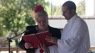 Romería de San Roque  Foto: Erasmo Fenoy / Fran Montes