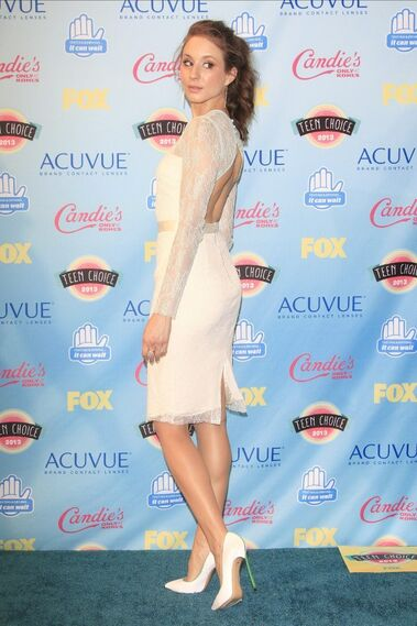 Teen Choice 2013  - Teen Choice Awards