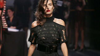 Primavera-Verano 2014  - Paris Fashion Week