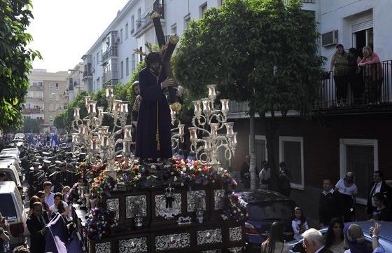 San José Obrero.  Foto: Juan Carlos Vazquez