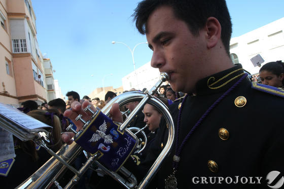 Borriquita (La Línea)/Paco Guerrero