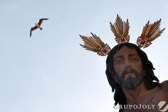 Flagelación (La Línea)/Paco Guerrero