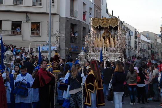 Jornada de plenitud primaveral y regusto familiar  Foto: Carles Artur Soler y Daniel Pérez