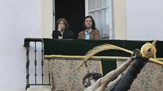 Foto: Julio Gonzalez, Fito Carreto y Joaquin Pino