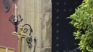 Las imágenes de la Soledad de San Lorenzo