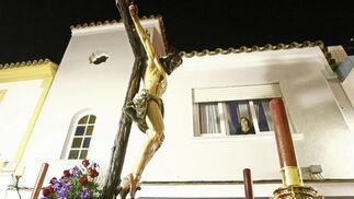La Buena Muerte en Los Barrios  Foto: Erasmo Fenoy