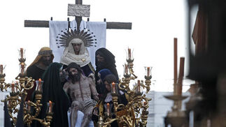 Sagrada Mortaja Algeciras  Foto: Erasmo Fenoy