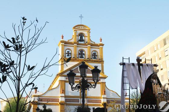 La Soledad en La Línea  Foto: Paco Guerrero