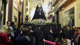 Ecce Mater Tua  Foto: Jesus Marin