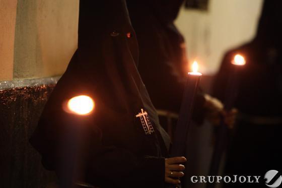 Imágenes de El Perdón y el Descendimiento  Foto: Jesus Marin