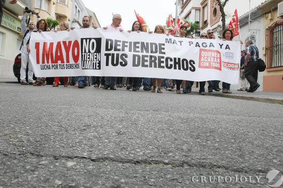 Foto: Paco Guerrero
