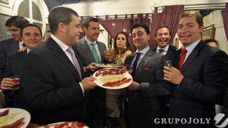 Foto: Manuel Gómez / Antonio Pizarro