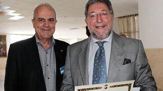 Antonio Cruz Villalón y García Lasso de la Vega y Porres.  Foto: Victoria Ramírez