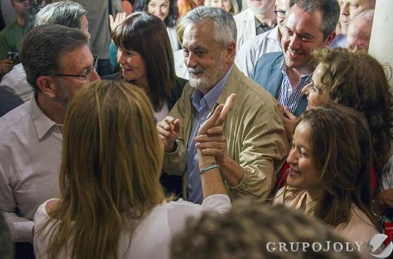 Susana Díaz  Foto: EFE