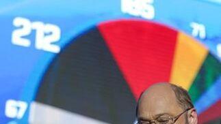 El socialista Martin Schulz  Foto: EFE