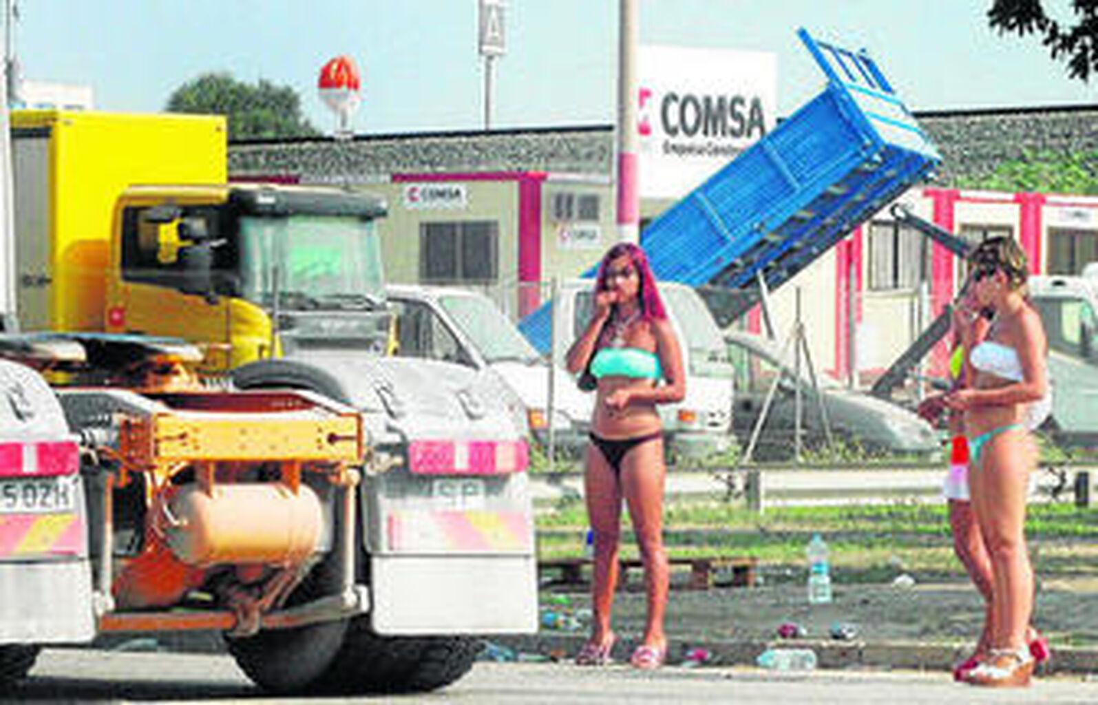 poligono guadalhorce prostitutas como encontrar prostitutas