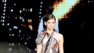 Primavera-verano 2015 - Milán Fashion Week SS2015