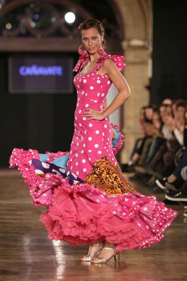 'Revuelo' - We love flamenco 2015
