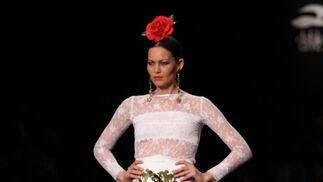 'Sortilegio flamenco' - Simof 2015