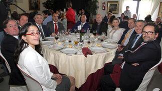 Las im genes del foro joly con ana pastor for Alfonso dominguez madrid
