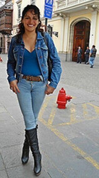 De turista en amberes - Outfit