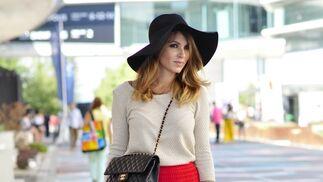 Guapa y sencilla pero con mucho estilo - Outfit