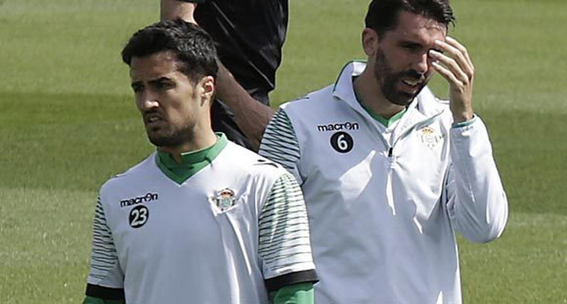 da8584b95 El Betis jugará con el Borussia Dortmund y el Darmstadt 98 en su gira por  Alemania