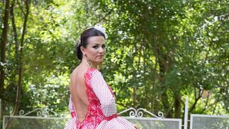 Moda flamenca  a la venta - Outfit
