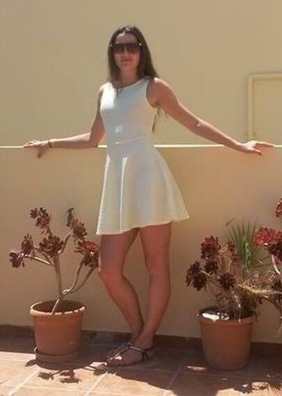 Día de sol - Outfit