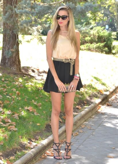 Mi outfir perfecto primaveral - Outfit