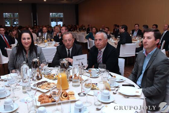 José Hita Castro, Enrique Delgado y Gustavo Ródenas. Reportaje gráfico: María de la Cruz / Álex Cámara