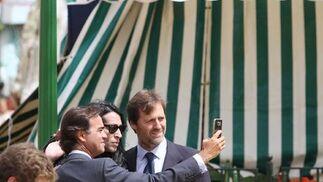 Foto: JC Vazquez/ MJ Lopez/ B.Vargas/ JM Paisano