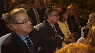 Juan Ignacio Zoido.  Foto: Juan Carlos V?uez / Victoria Hidalgo