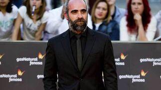 2016 - Festival de Cine de Málaga 2016