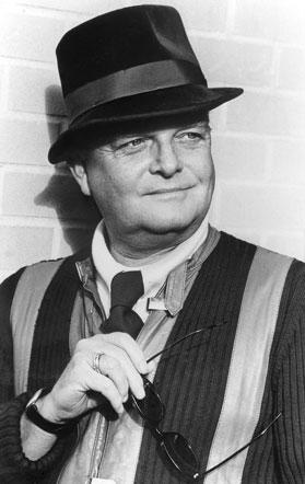 A subasta las cenizas de Truman Capote