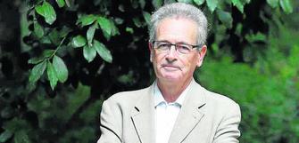Pardo gana el Anagrama con una obra sobre el malestar