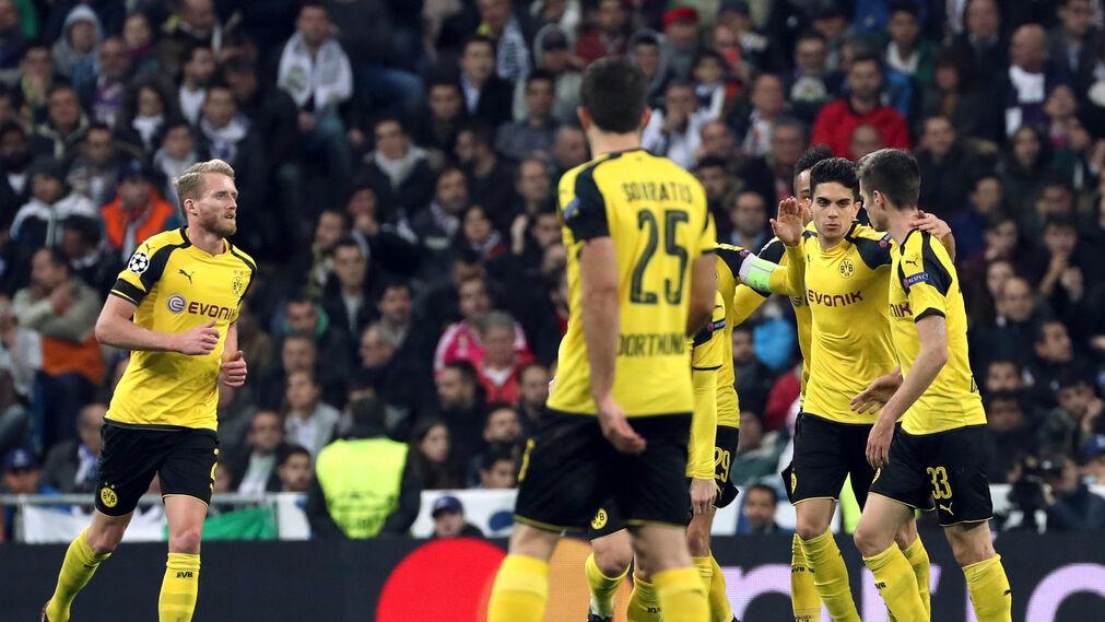 Real Borussia