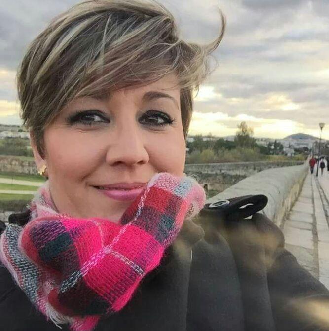 Rosa Portillo Brenes, una de las fallecidas.