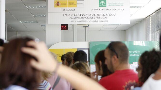 Sevilla suma casi empleos en 2017 la mejor cifra - Oficina virtual del sae ...