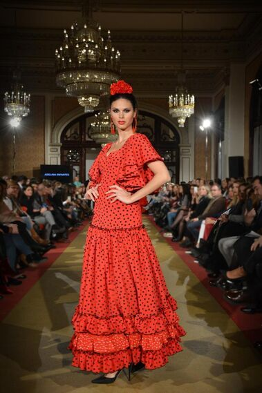 2017 - Viva by We Love Flamenco 2017
