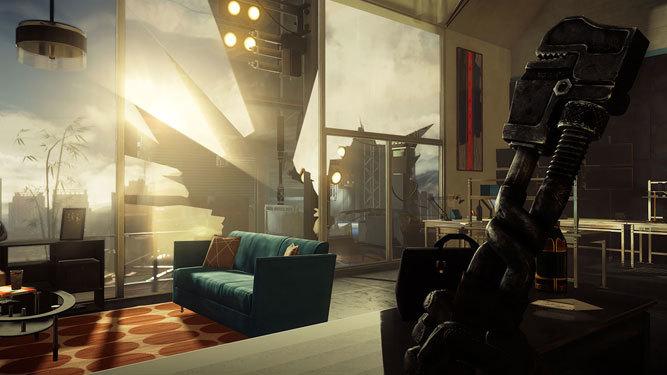 Distintas imágenes del juego.