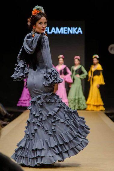 2017 - Pasarela Flamenca Jerez 2017