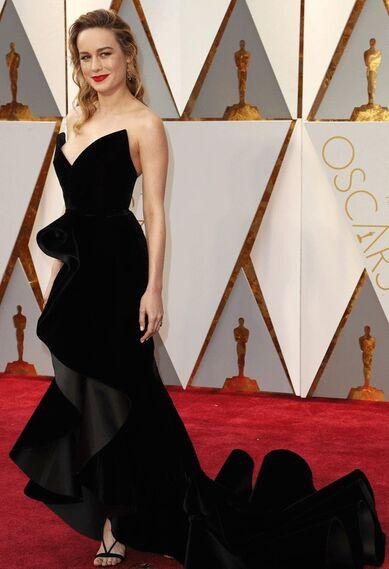 2016 - Oscar 2017