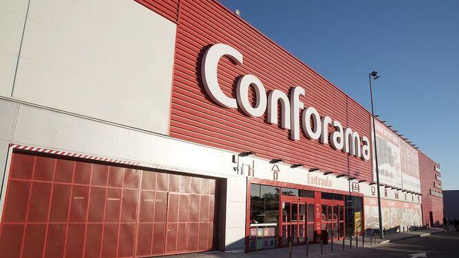 Conforama abre su cuarta tienda en andaluc a - Conforama sevilla catalogo ...