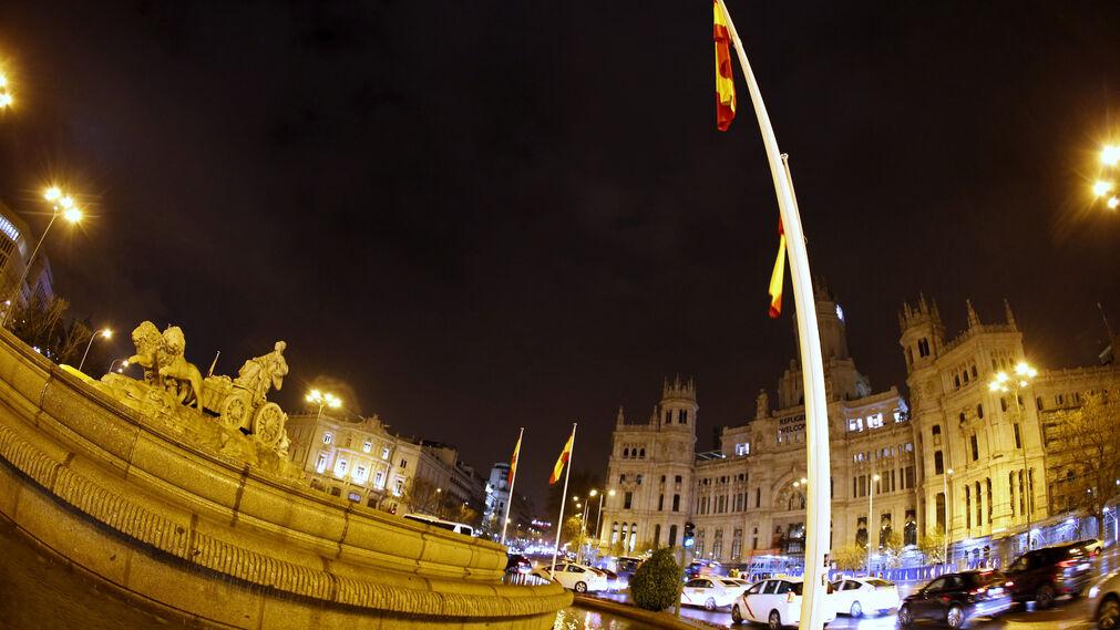 La hora del planeta: apagón en España y el mundo