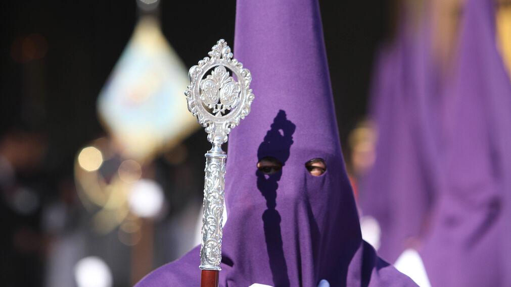 La Hermandad de Jesús de Nazaret, de Pino Montano.